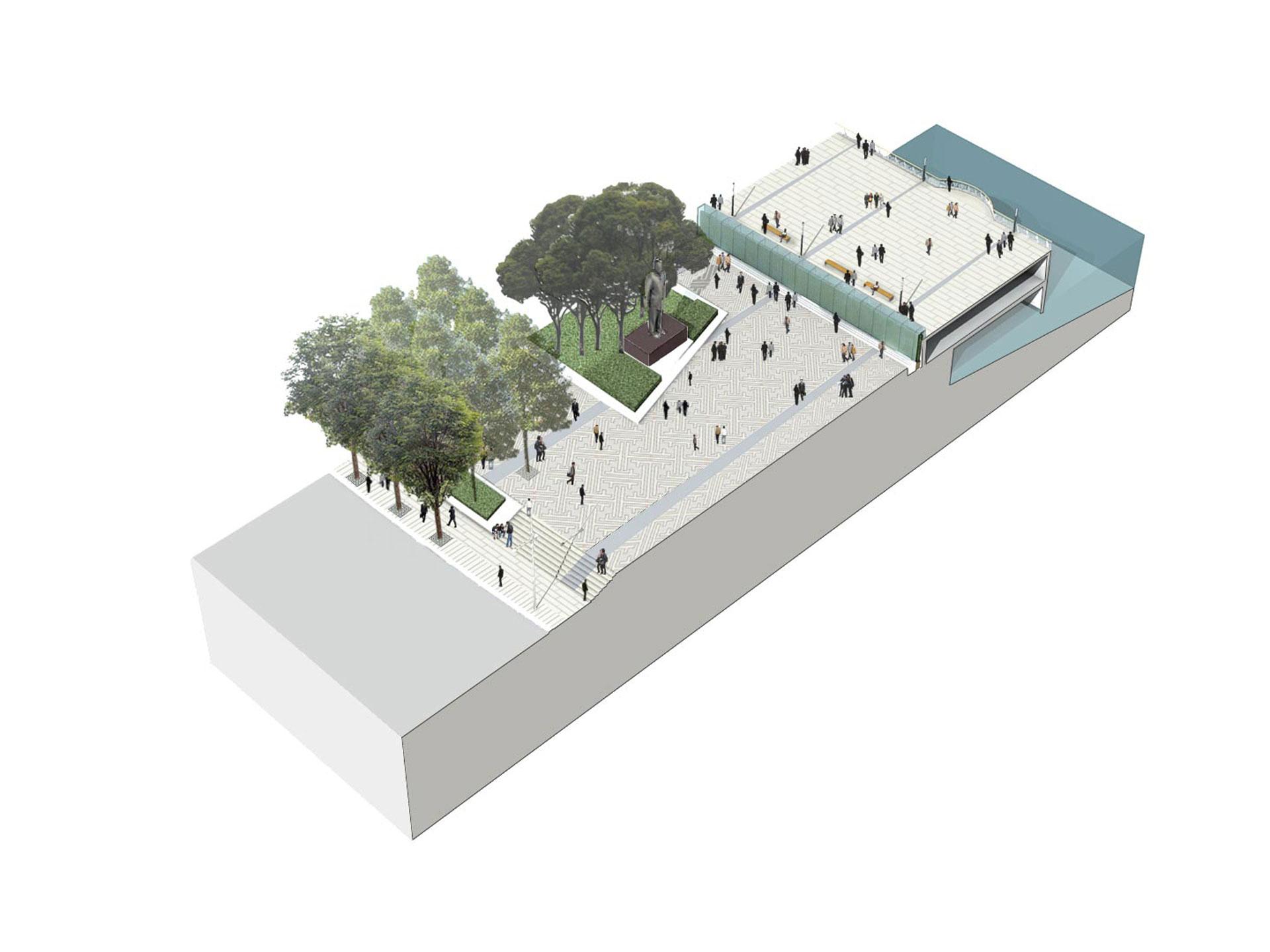 8_Shanghai-Bund_Klopfer-Martin-Design-Group_axonemetric_rendering_riverfront-promenade_paving-detail.jpg