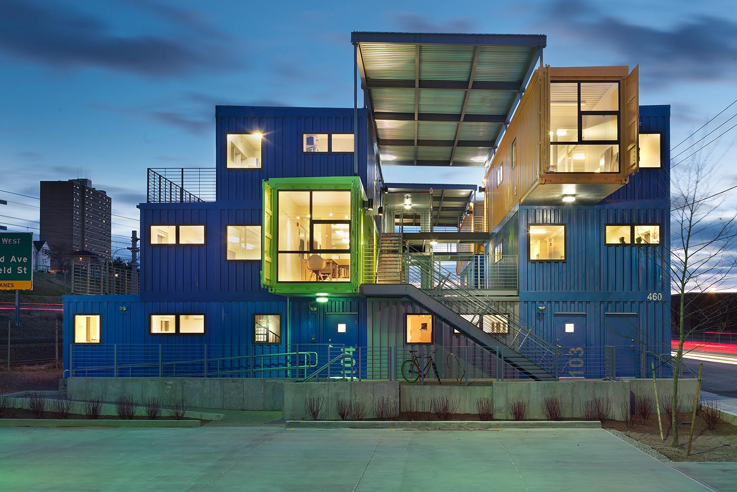 Box-Office_sustainable-design_colorful-container-office-building_dusk_Klopfer-Martin.jpg