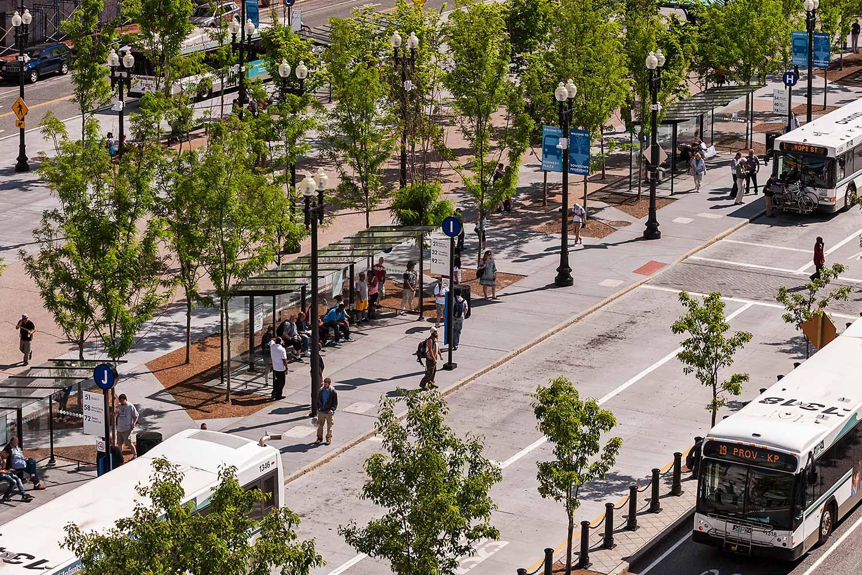 Kennedy-Plaza_aerial-urban-landscape-transit-hub-bus-shelter_Klopfer-Martin.jpg