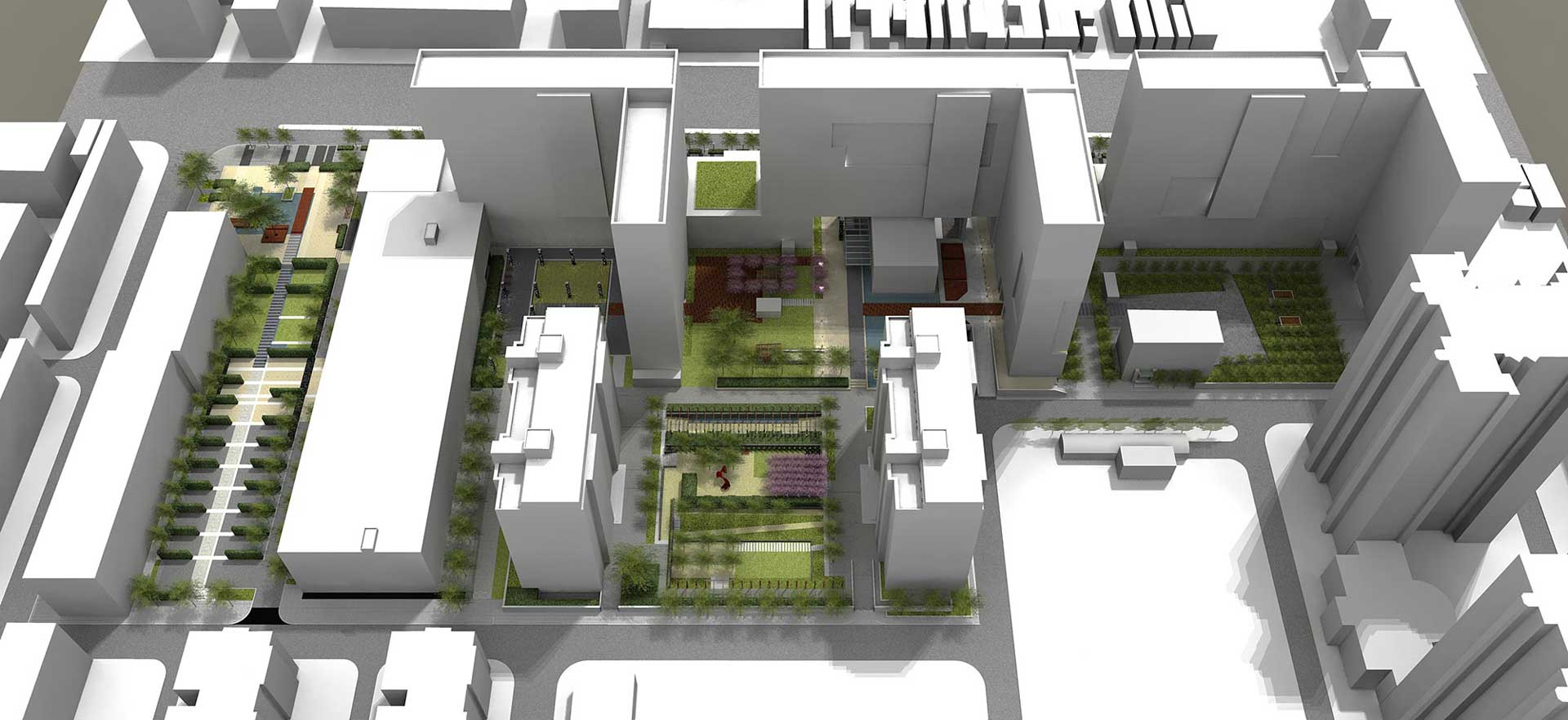 Park-Five_Klopfer-Martin-Design-Group_Birds-view_rendering_courtyard_green-space.jpg