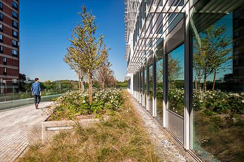 Hale Building for Transformative Medicine  Boston, MA
