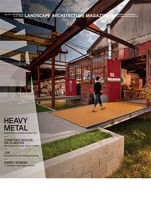 Landscape Architecture Magazine_Steel Yard_Cover_Klopfer Martin.jpg