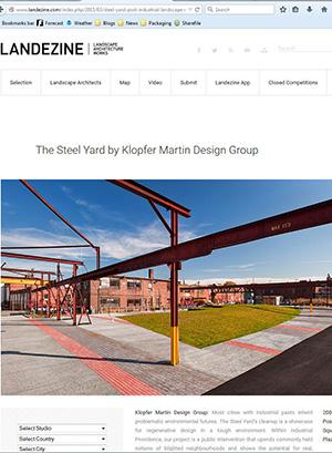 Landezine Steel Yard_Klopfer Martin.JPG