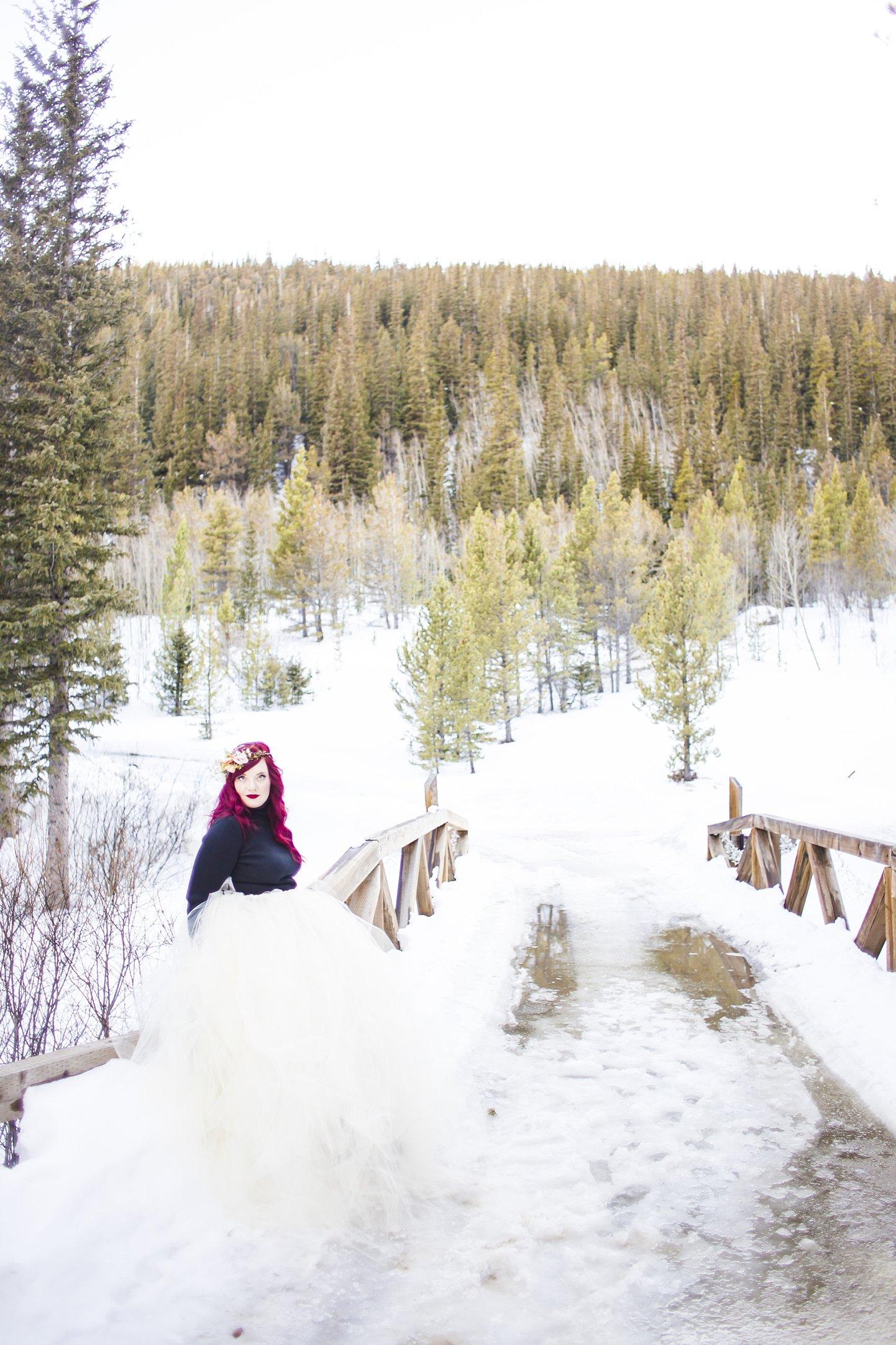 summit county wedding photographers
