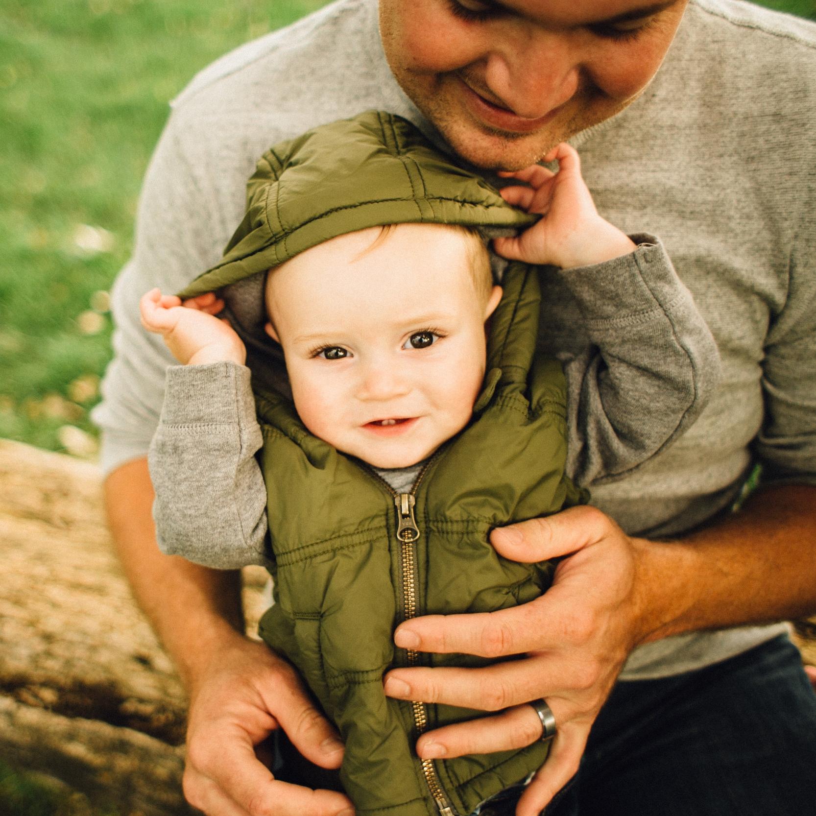 Lucas, 1 Year -
