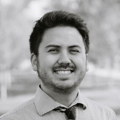Kevin Amagai, Associate ASLA