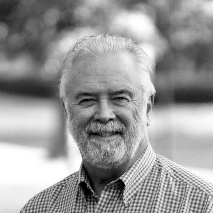 Dennis Wilkinson, PLA, FASLA