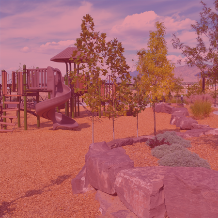 The Play Environment:Part 1 - The trends of inclusivity and nature play have combined to create a new paradigm for parks and play areas