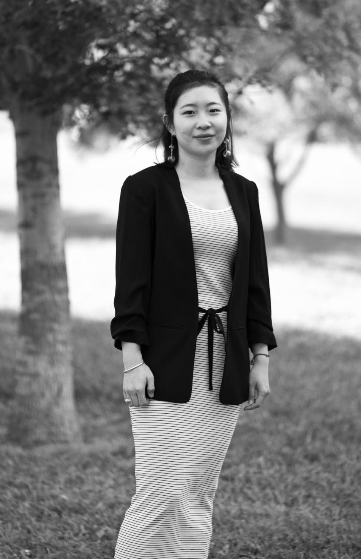 Liang Zhao, Associate ASLA