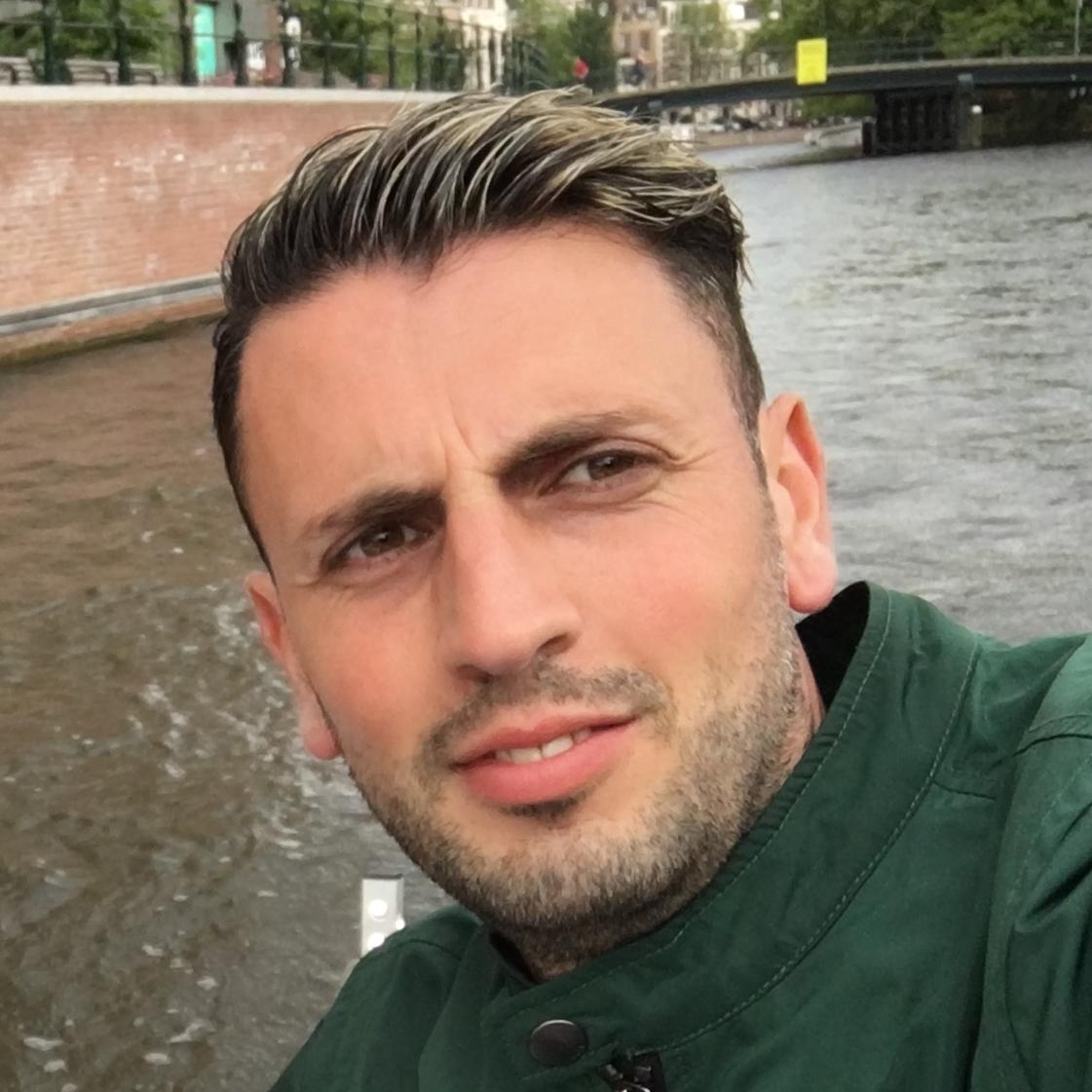 Charbel Botros   c.botros@sportaal.nl    CBS Prins Maurits  KBS De Regenboog  CBS Willem van Oranje  OBS Harry Bannink