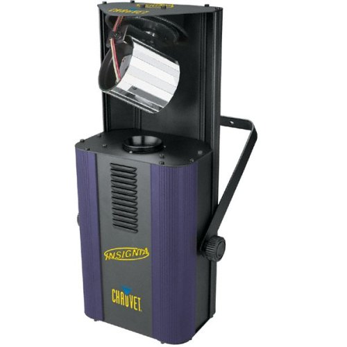 Insignia Barrel Scanner light