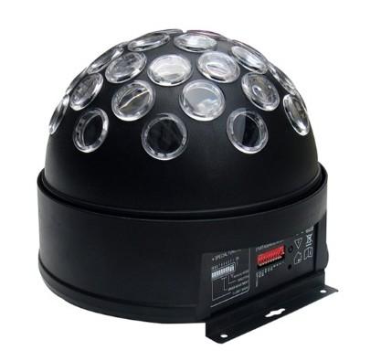 Magic Ball LED DJ light