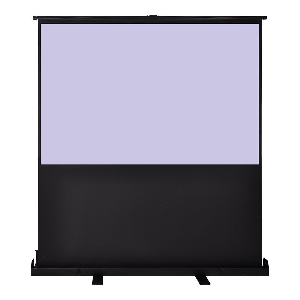Large screen 10' wide or larger