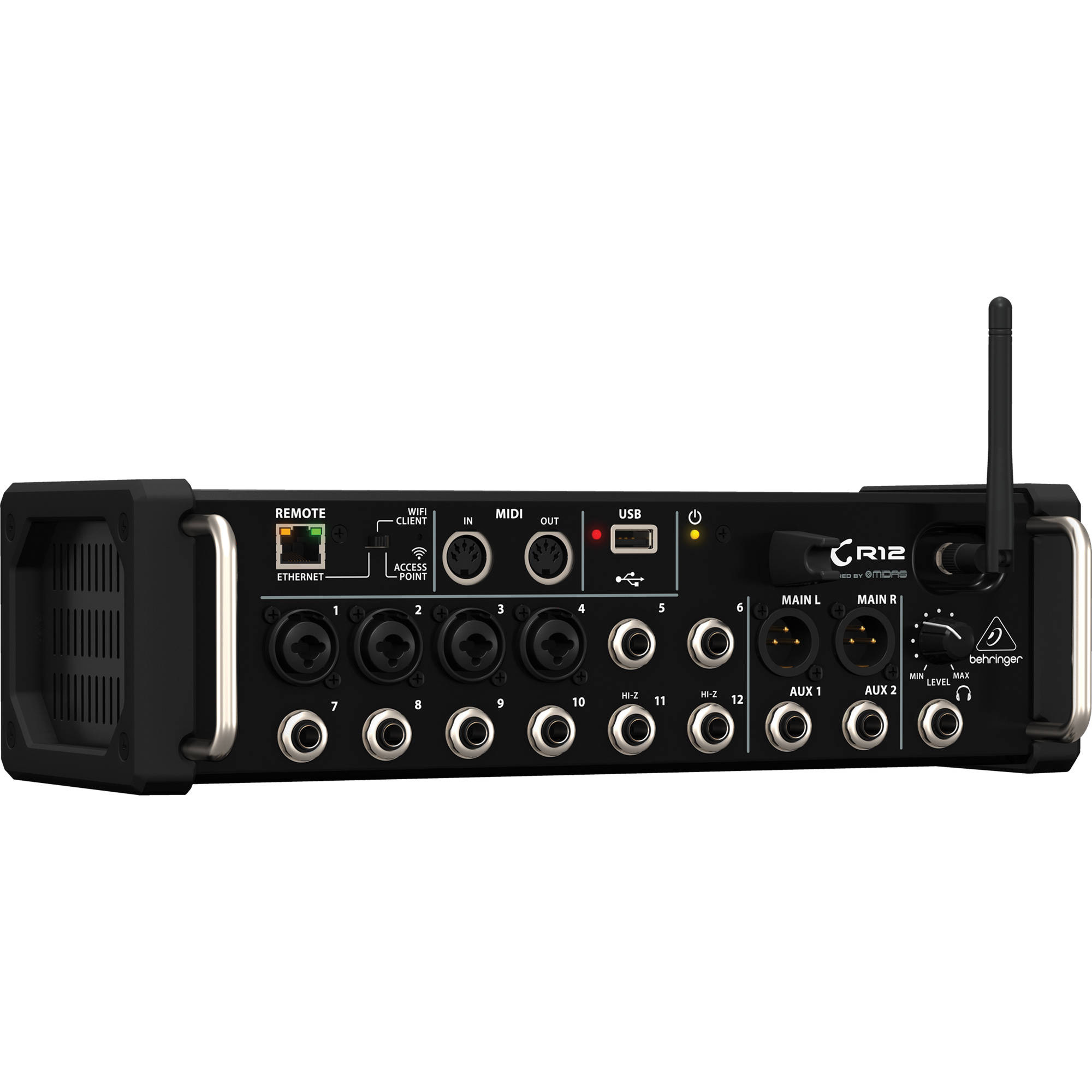 Behringer Air XR12 Digital Mixer