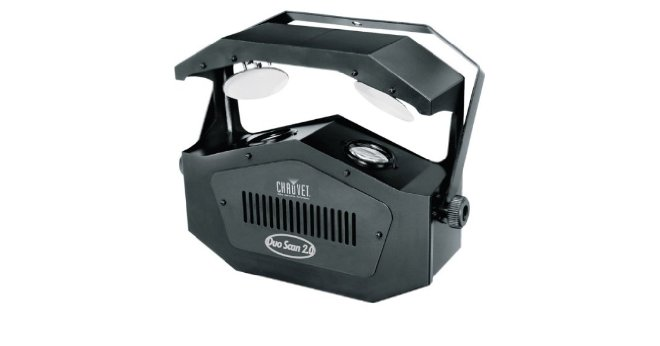 Chauvet Duo Scan 2.0