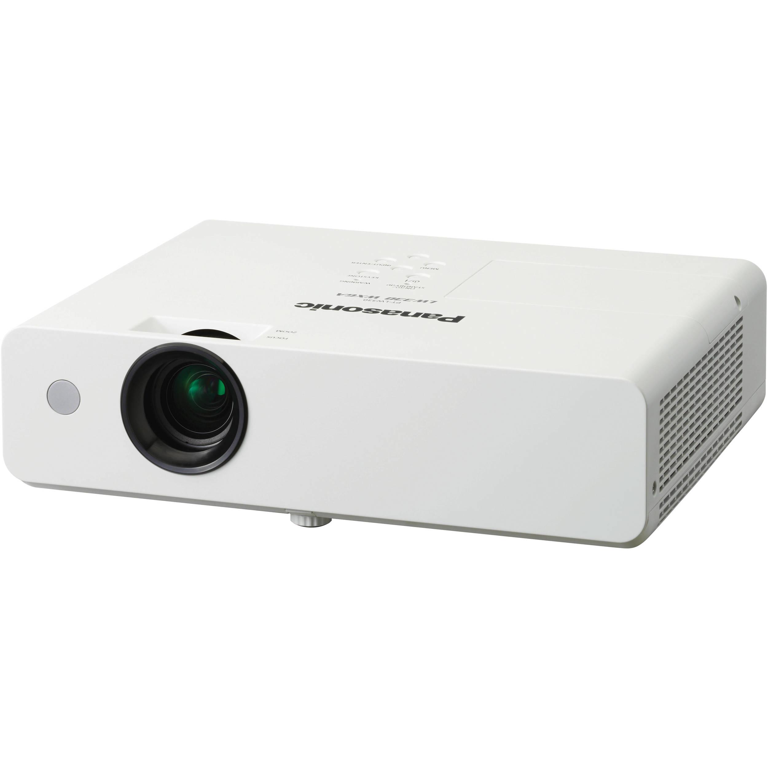 PT-LW330 Panasonic Projector