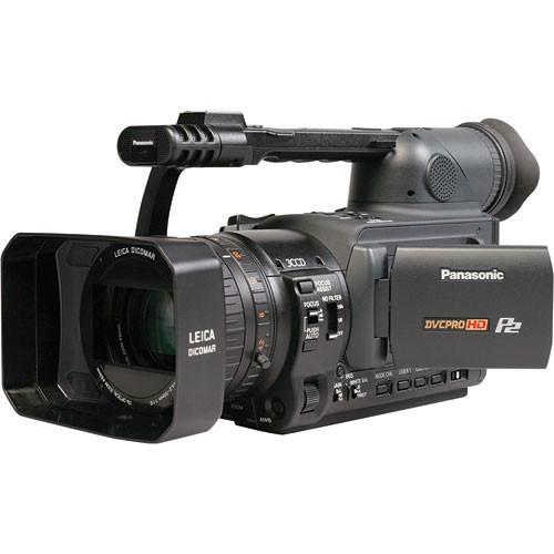 Panasonic AG-HVX200