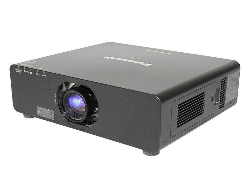 Panasonic DZ6700 WUXGA