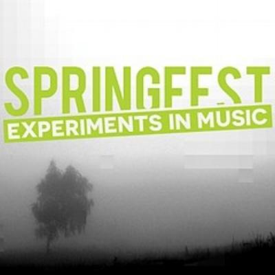 Springfest: Encuentros at Bread & Salt, San Diego
