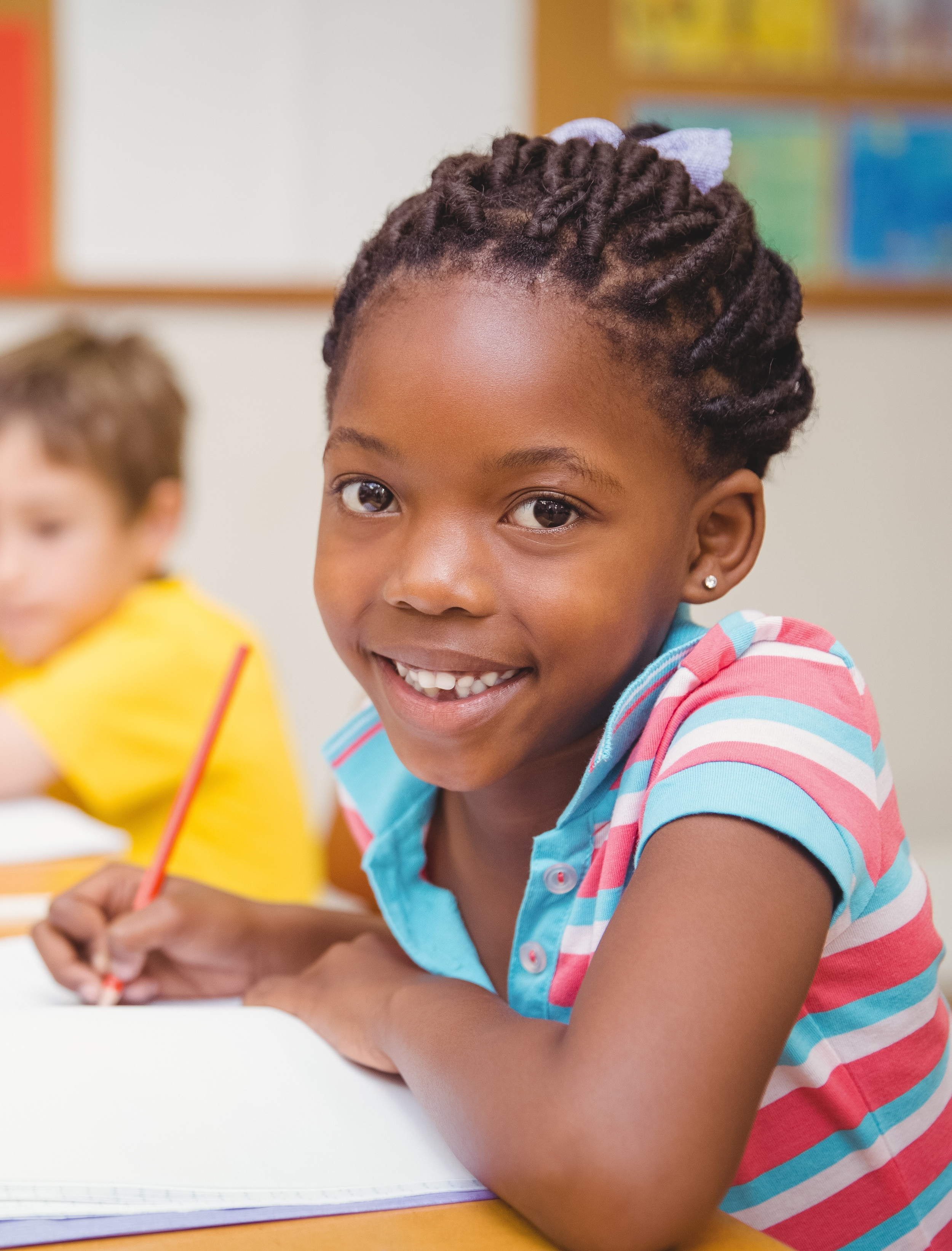 Classroom-Based Behavioral Data collection
