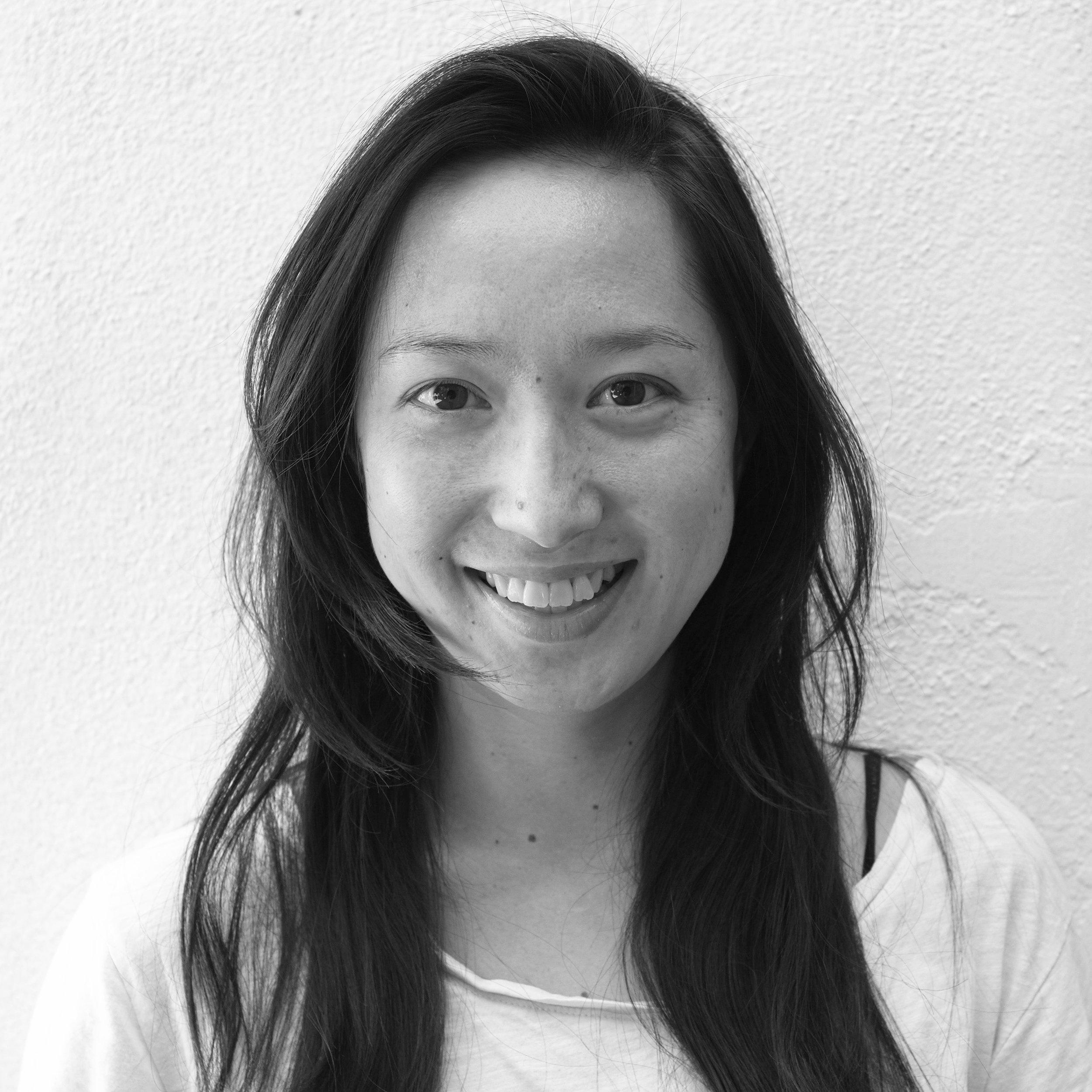 Ana Iwataki, Project Director