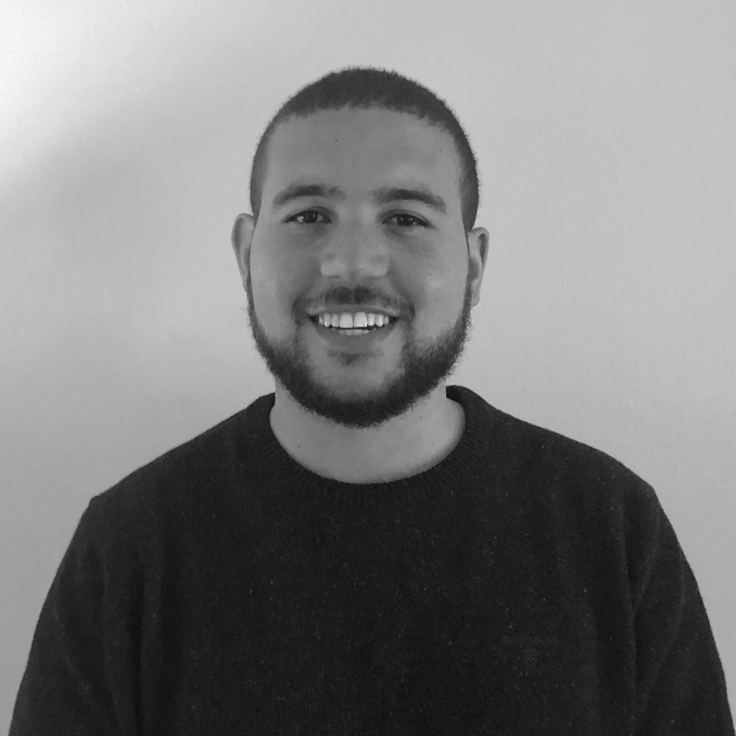 Nick Pearson, Assistant Project Manager