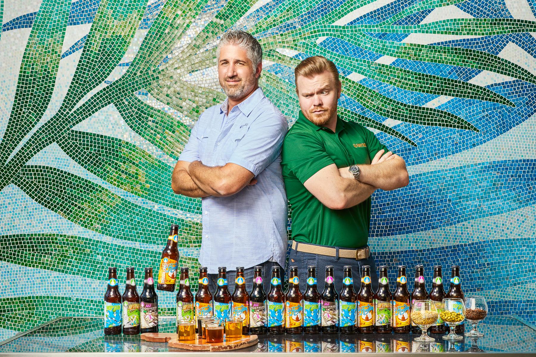 Loews Miami Beach + Funky Buddha Brewery