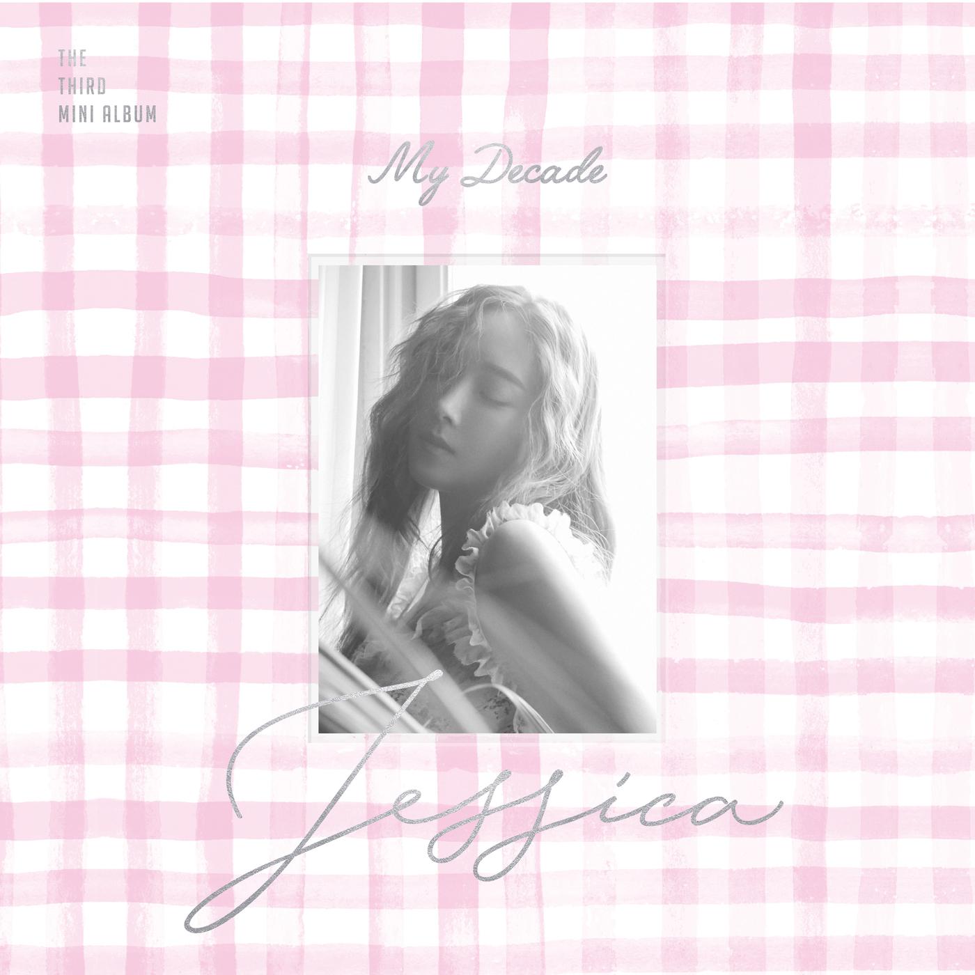 Artist: JESSICA    Song: Summer Storm, Saturday Night    Album: My Decade