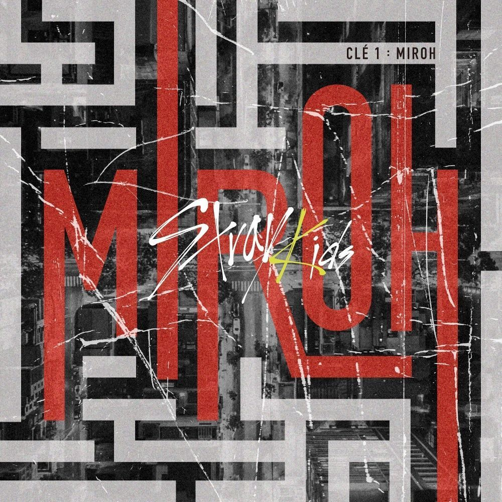 Artist: Stray Kids  Song: Entrance and Chronosaurus  Album: Cle 1: Miroh