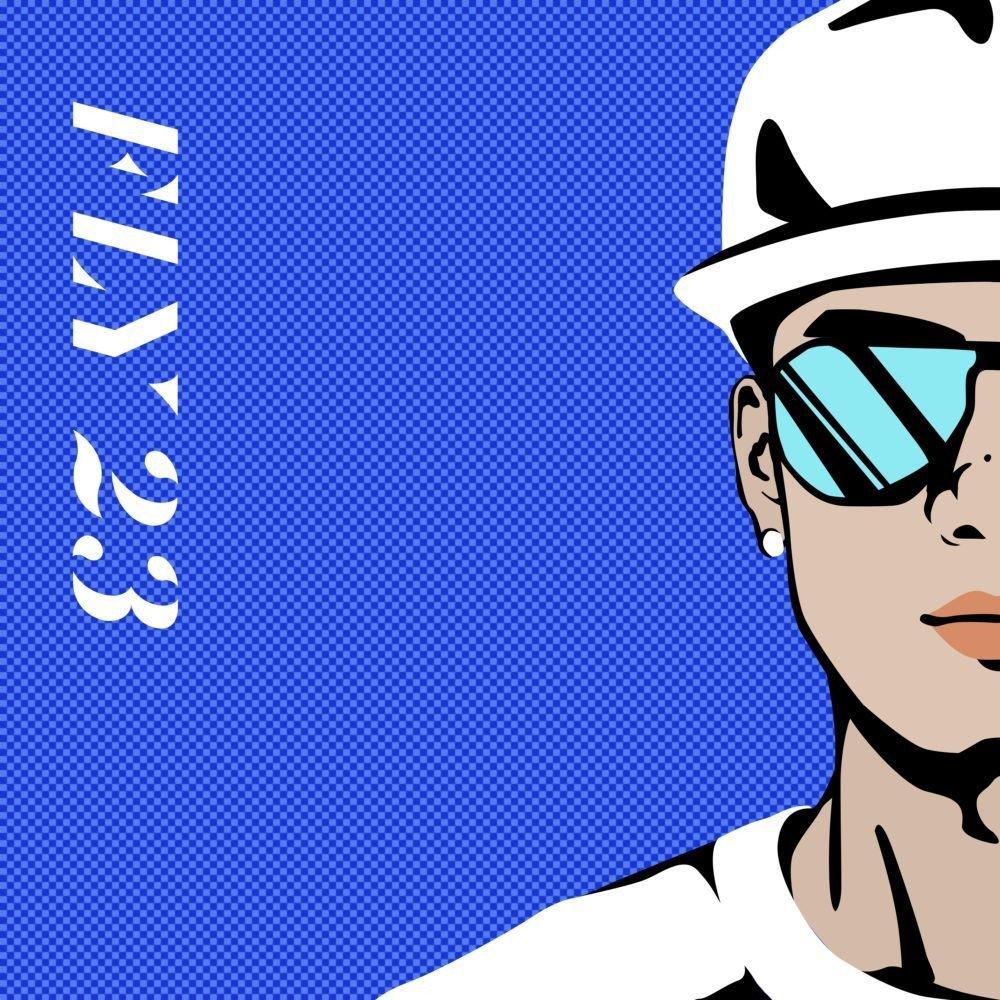 Artist: Peniel  Song: Fly23  Album: N/A