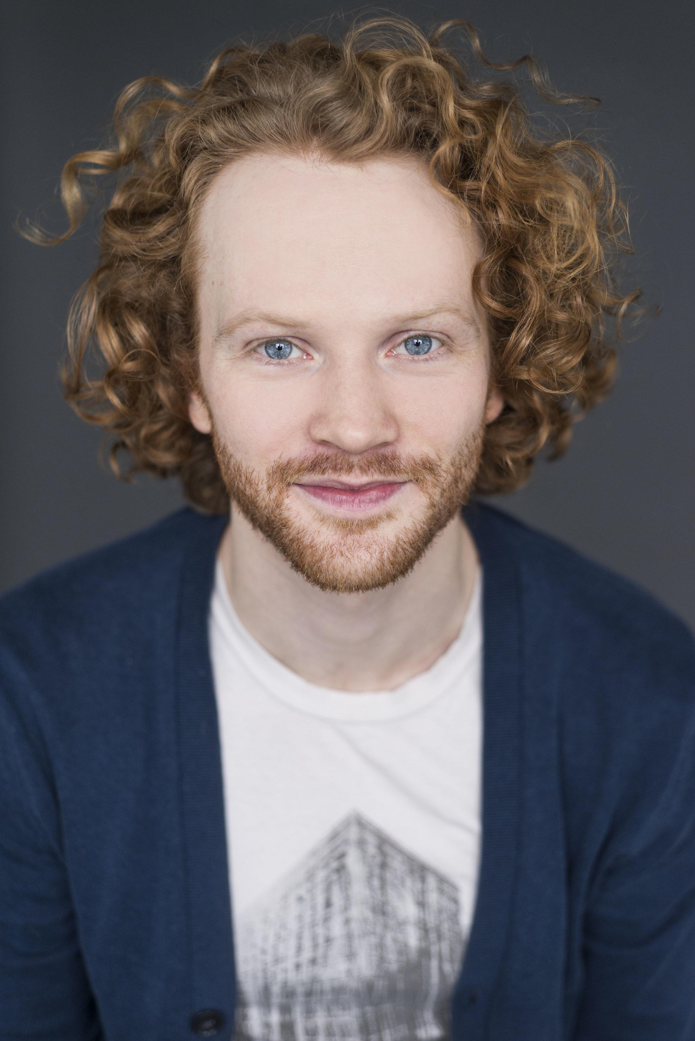 Brendan McMurtry-Howlett- Director