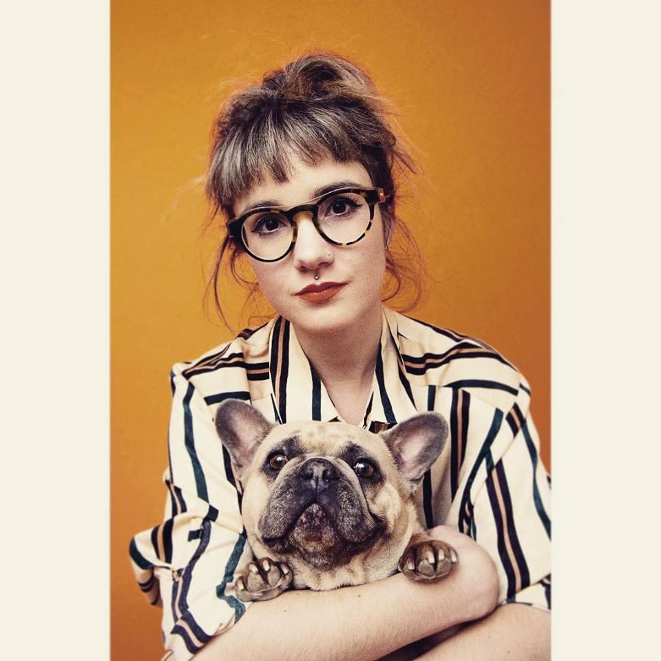 Alison Yanota - Set & Costume Designer