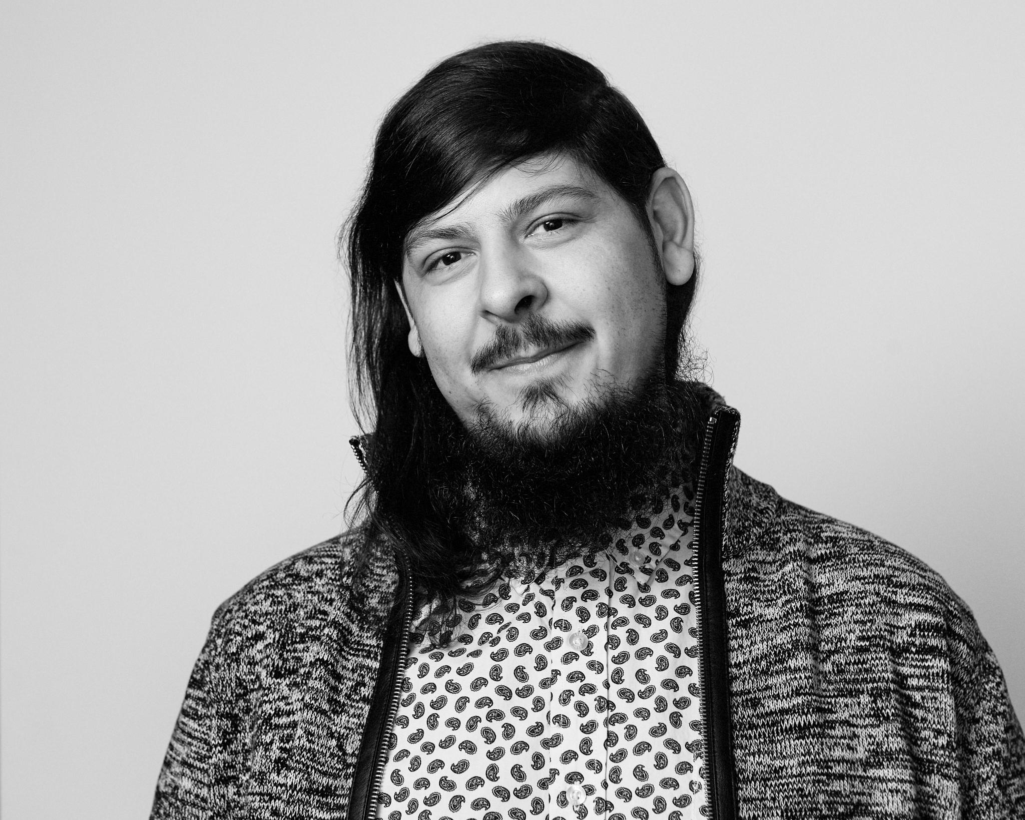 Dean Musani - Sound Designer