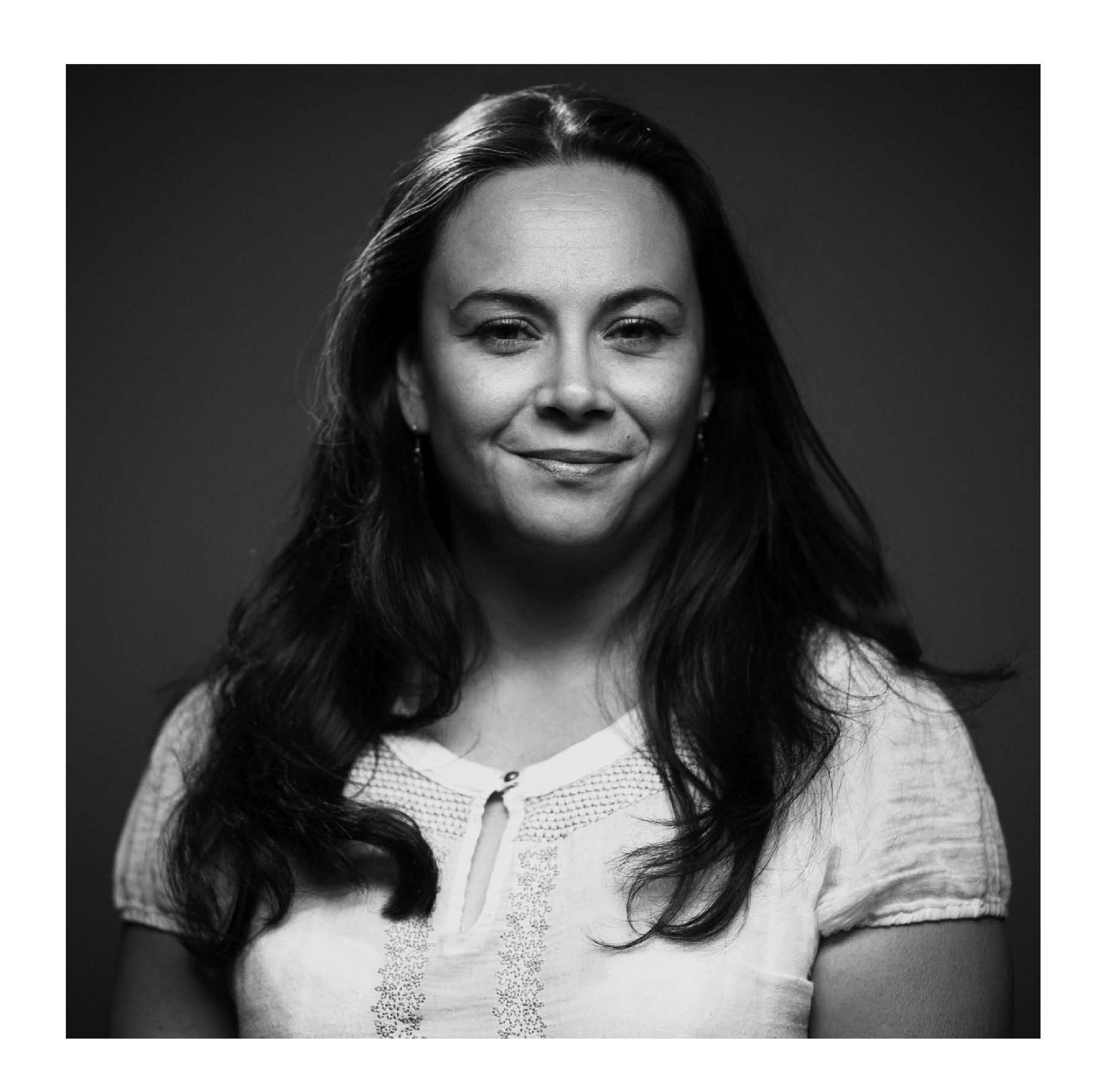 Christine Sokaymoh Frederick - Artistic Producer