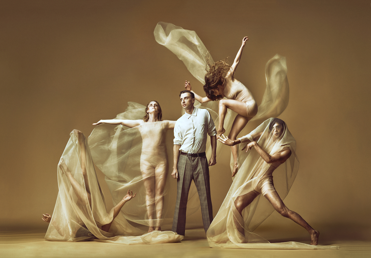 The Particulars - Written & Directed by Matthew MacKenzie // Choreography by Alida Kendell