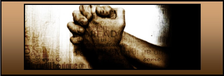 The Lords Prayer Series beginning August 31, 2014