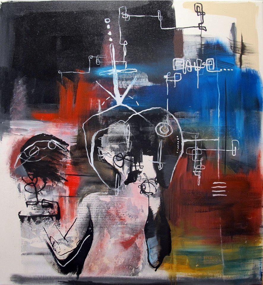 brad robson solo exhibition NYC
