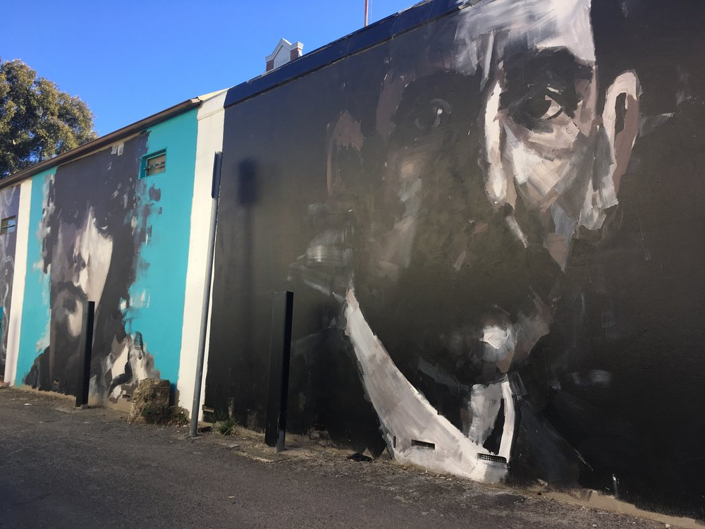 Street art a 'perfect match' for Inner West Council's fight against graffiti -