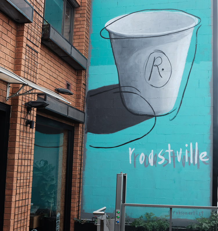 Roastville Coffee