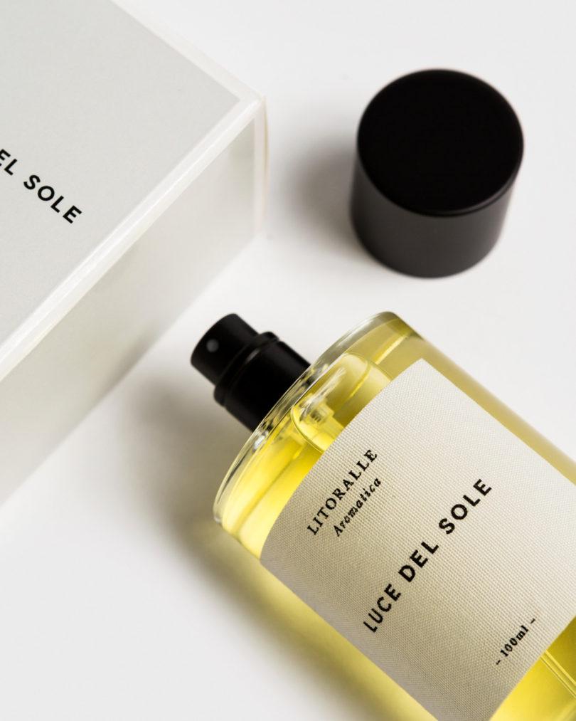 Litoralle Aromatica / Capsule Parfumerie
