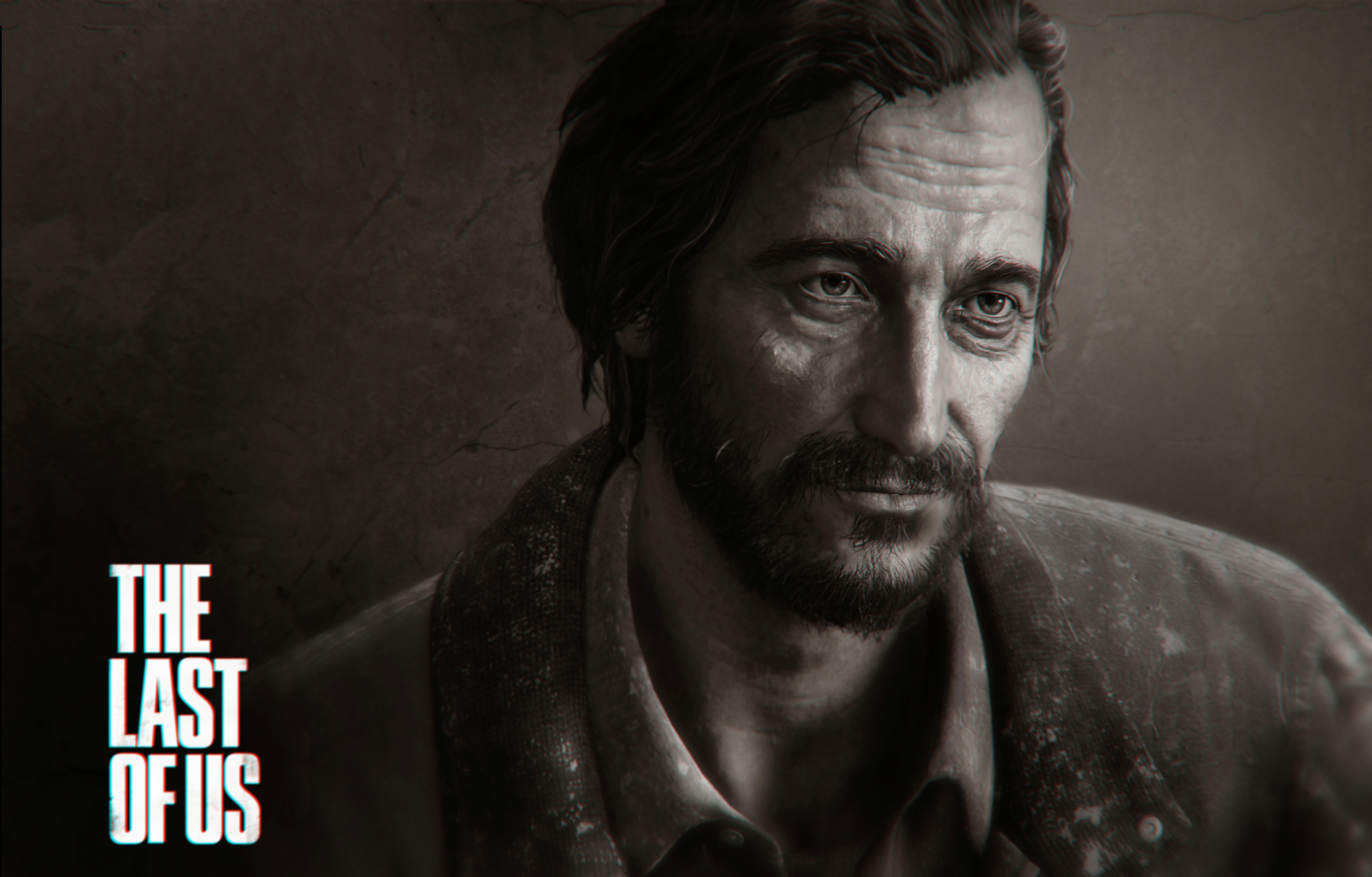 David   is a character   that appears in The Last of Us.   He is the leader of a  group of survivors and acts as the primary antagonist of lakeside resort.