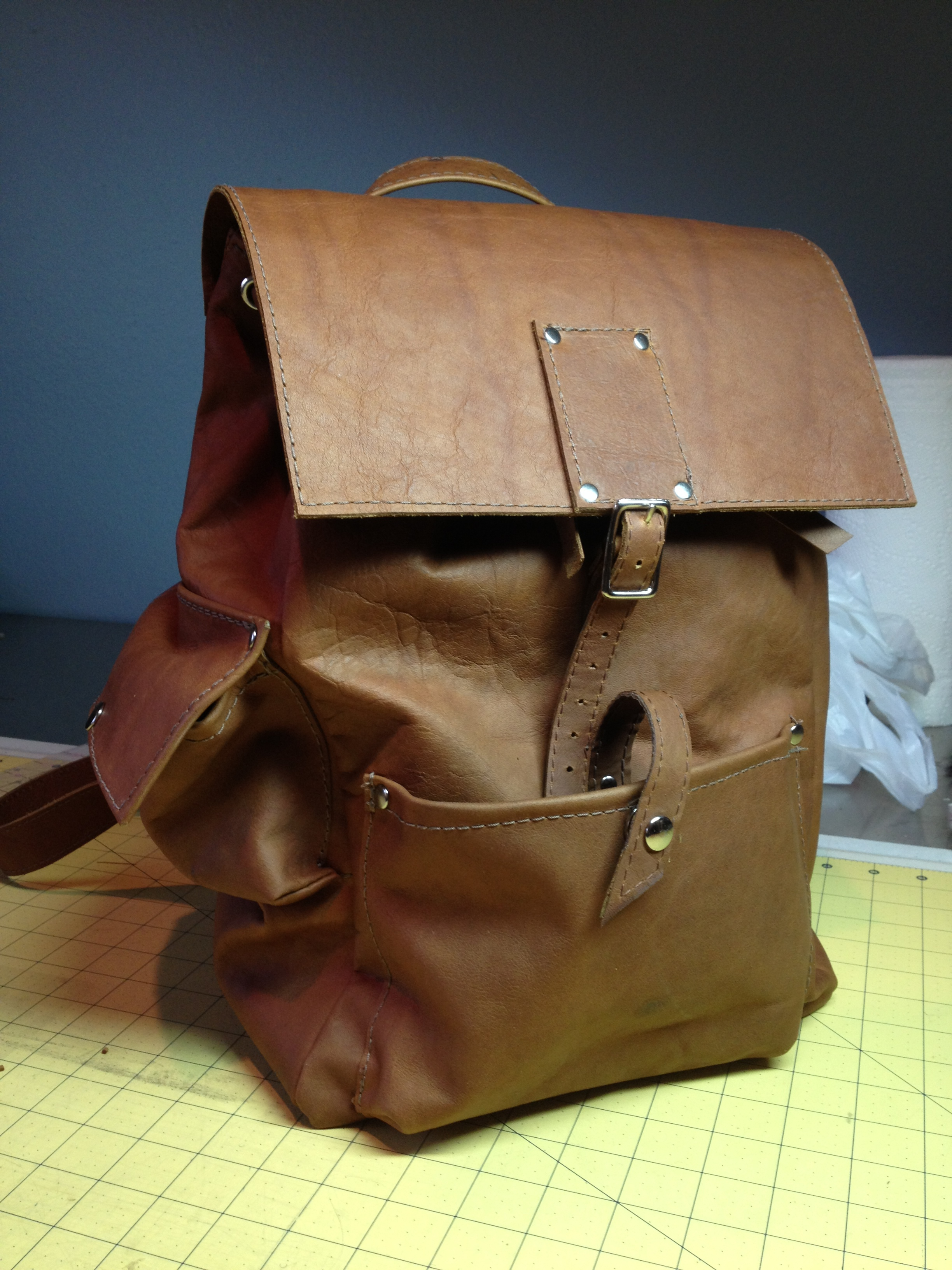 Military Surplus style Backpack