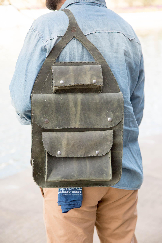 Yoke  Backpack