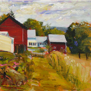 Temple Farm