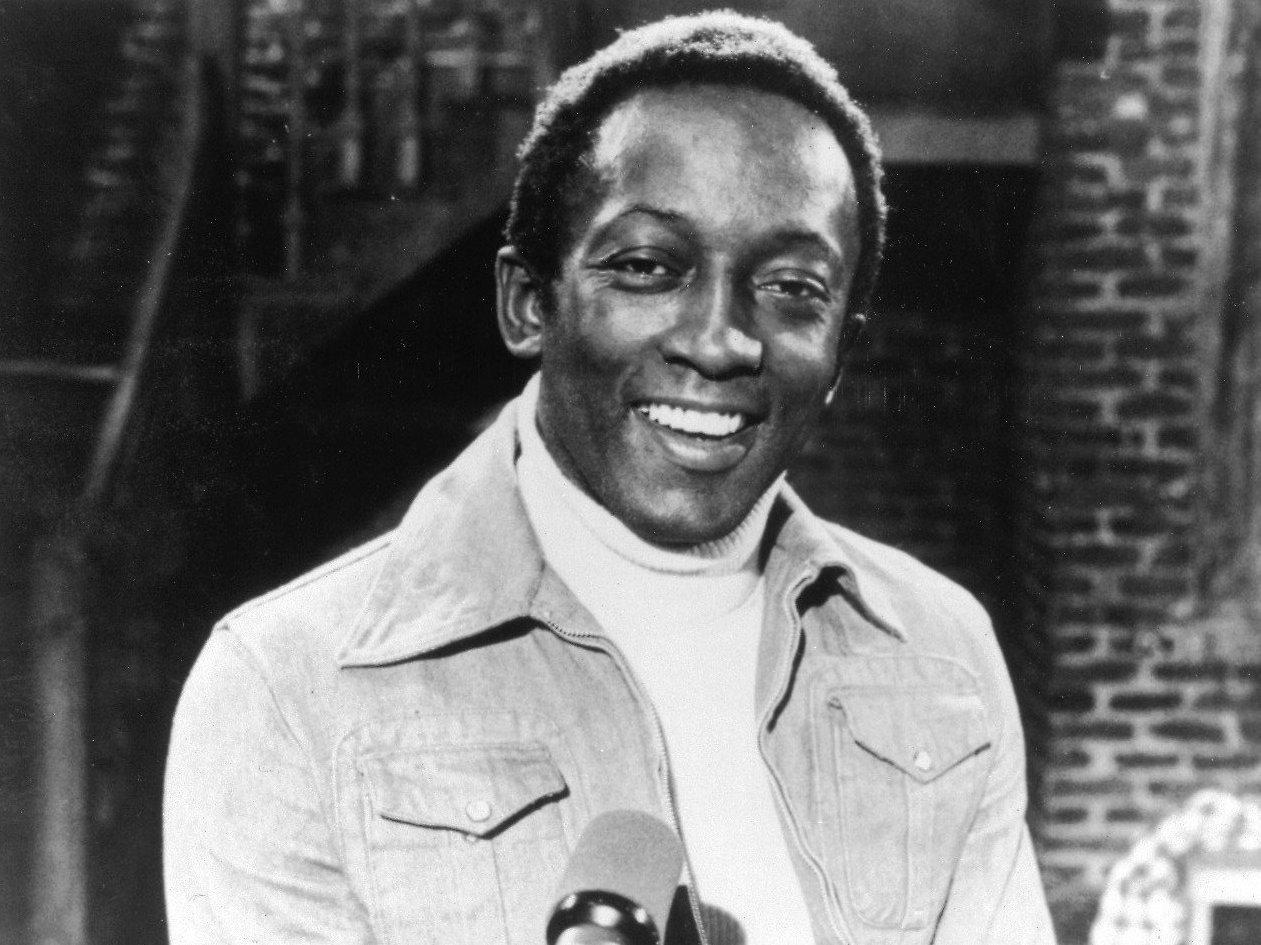 Garrett Morris, 1975–1980