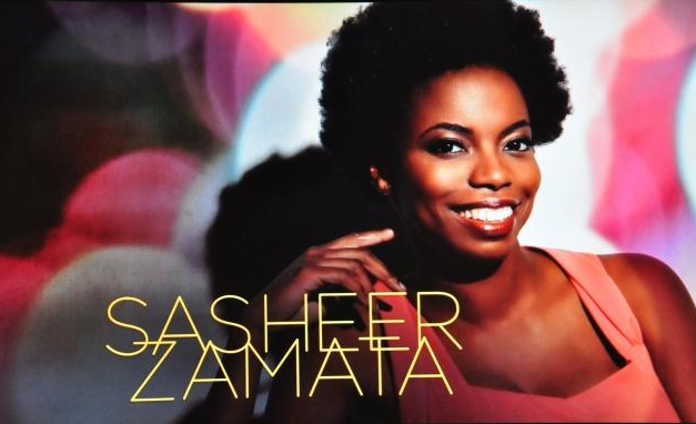 Sasheer Zamata, 2014–present
