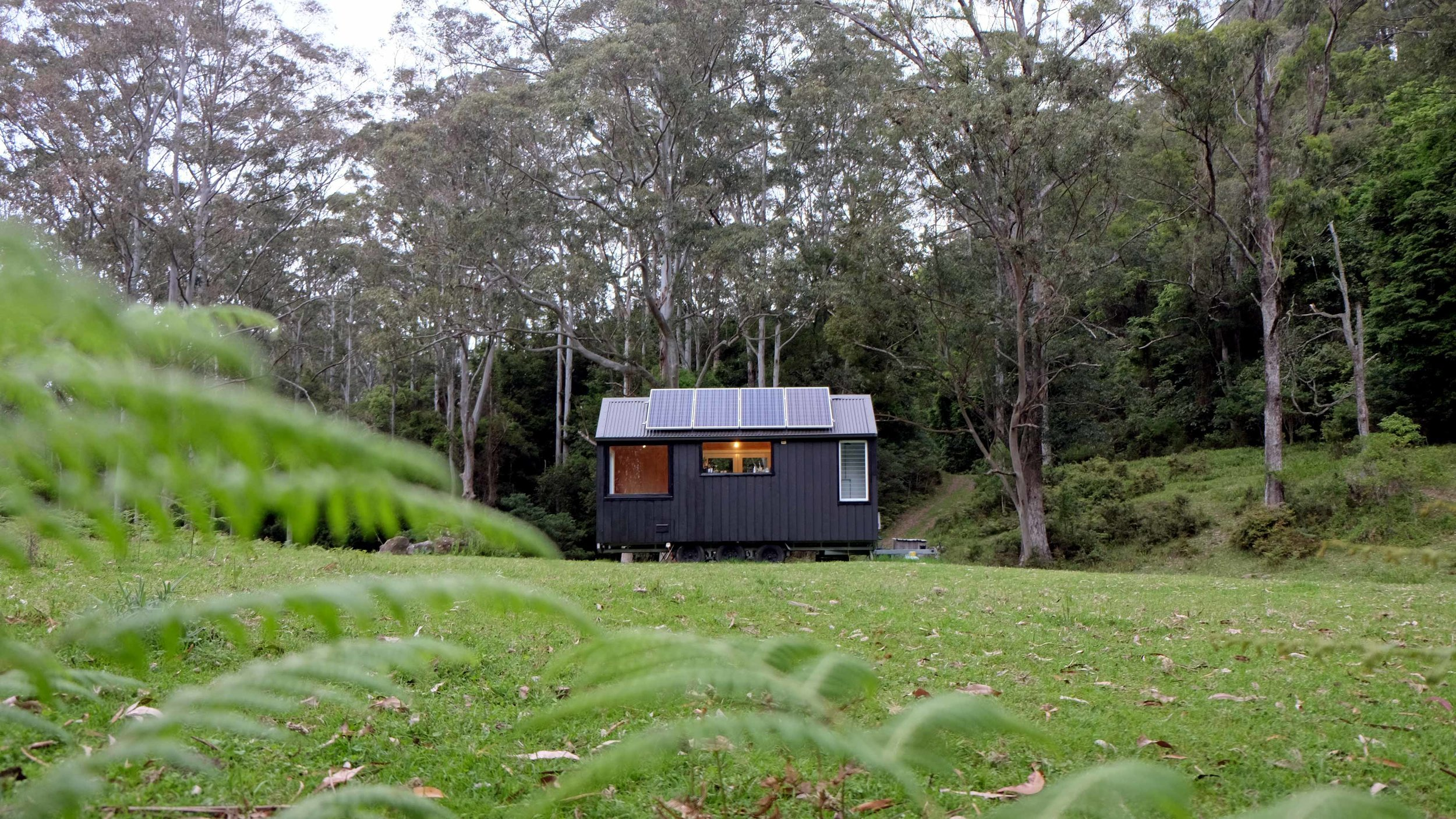 Unyoked, Kangaroo Valley