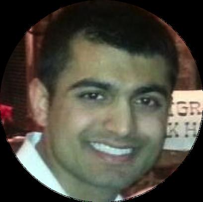 Hussain Lalani  Research & Fundraising  MS1, Duke University SOM   @H_Lalani