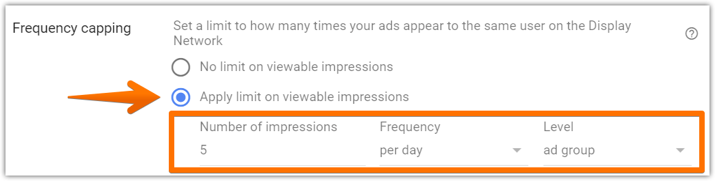 apply limit on viewable impressions 22 01.png