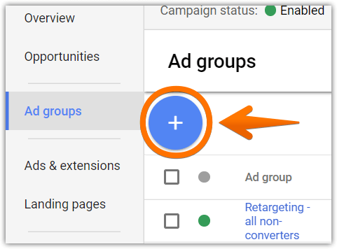 Add new retargeting ad group 113 01.png